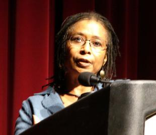 Picture of quotation author Alice Walker