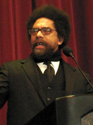 Picture of quotation author Cornel West
