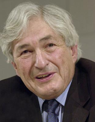 Picture of quotation author James Wolfensohn