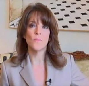Picture of quotation author Marianne Williamson