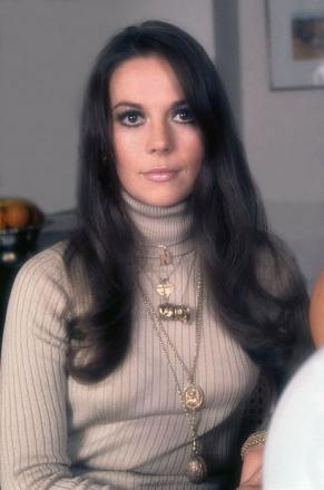 Picture of quotation author Natalie Wood
