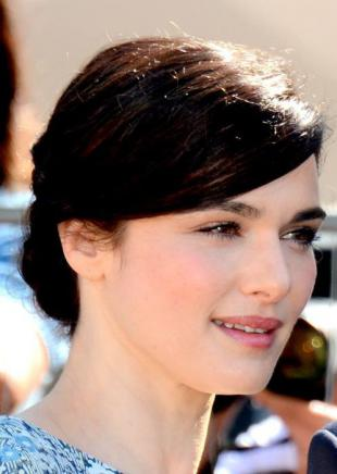 Picture of quotation author Rachel Weisz