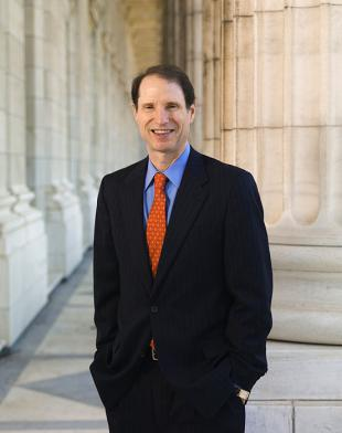 Picture of quotation author Ron Wyden