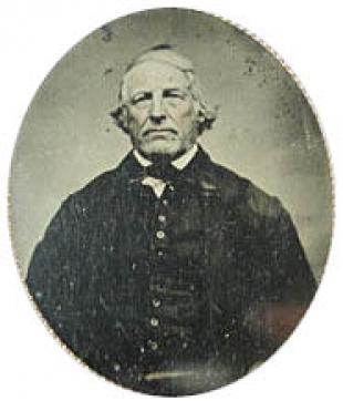 Picture of quotation author Samuel Wilson