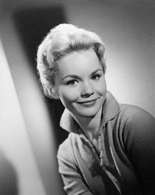 Picture of quotation author Tuesday Weld
