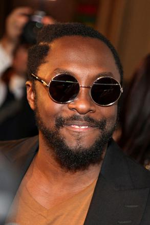 Picture of quotation author will.i.am