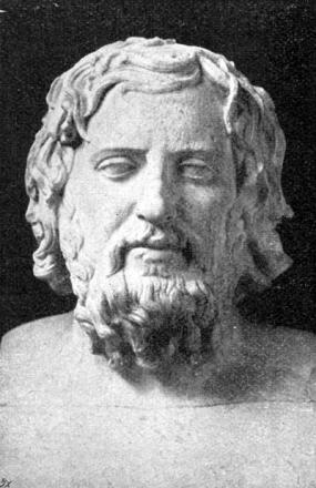Picture of quotation author Xenophon
