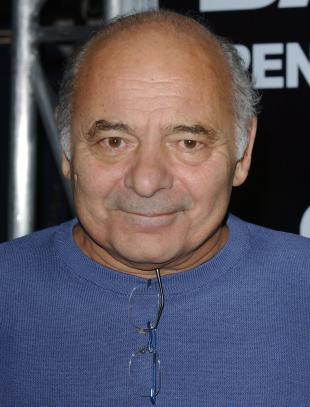 Picture of quotation author Burt Young