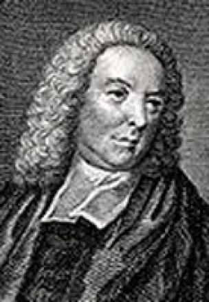 Picture of quotation author Edward Young