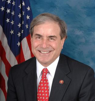 Picture of quotation author John Yarmuth