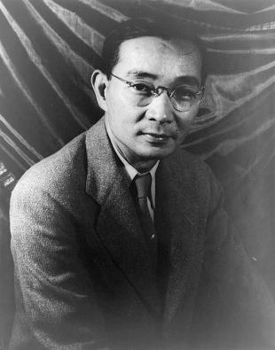 Picture of quotation author Lin Yutang