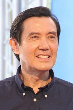 Picture of quotation author Ma Ying-jeou