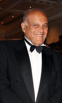 Picture of quotation author Magdi Yacoub