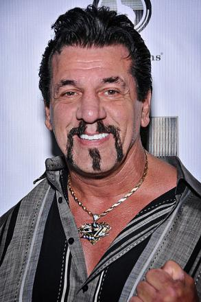 Picture of quotation author Chuck Zito