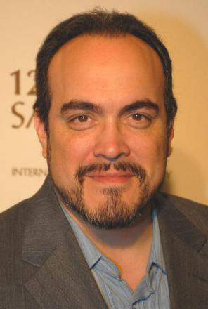 Picture of quotation author David Zayas