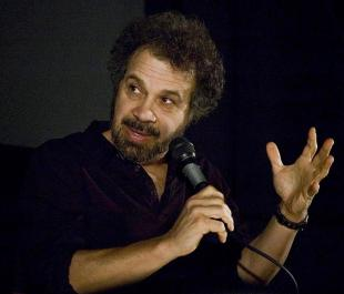 Picture of quotation author Edward Zwick