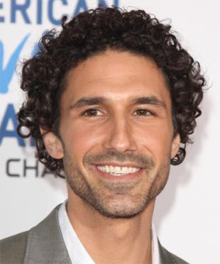 Picture of quotation author Ethan Zohn