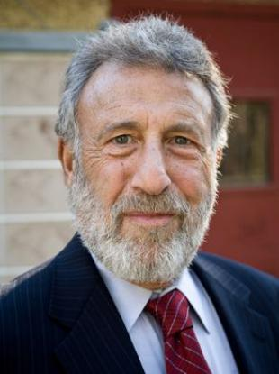 Picture of quotation author George Zimmer