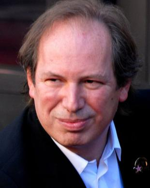 Picture of quotation author Hans Zimmer