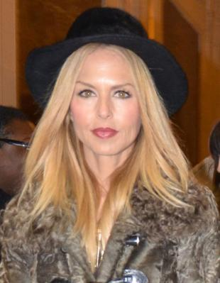 Picture of quotation author Rachel Zoe